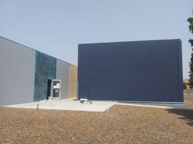 Commercial Building Exterior Painting in Riverside, CA (2)